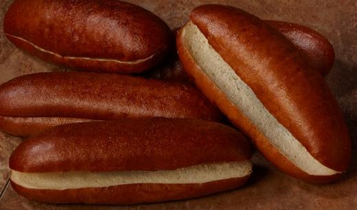 Pretzel Breads Buns Amp Rolls Fresh Breads Gonnella